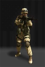qingge - 美国海军陆战队
